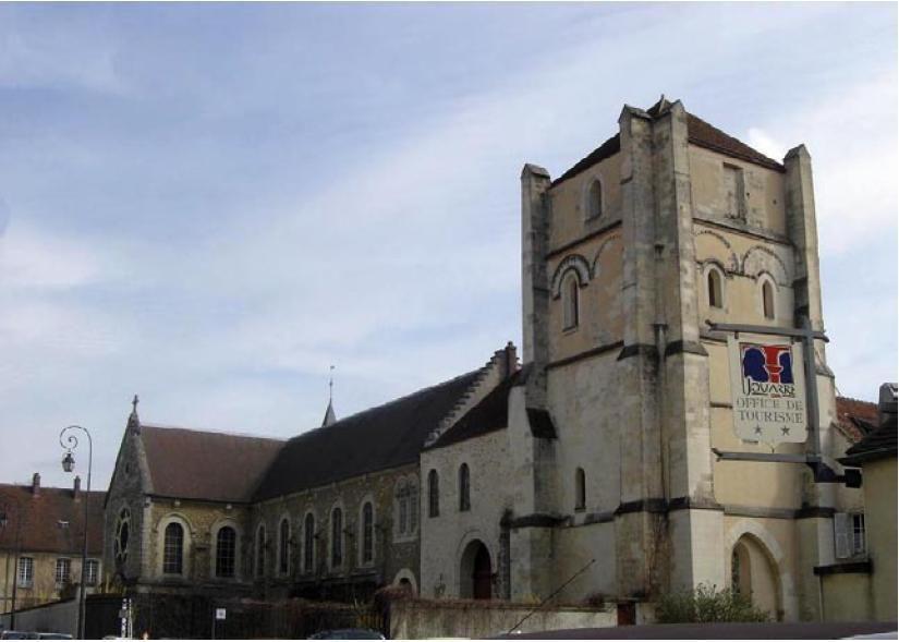 provins ville medievale